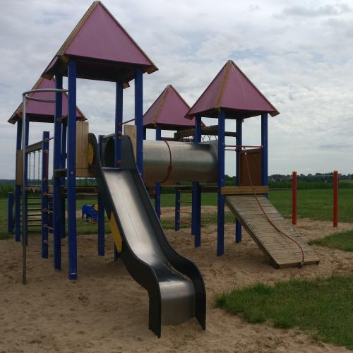 Bild 1: Spielplatz Herkenrath