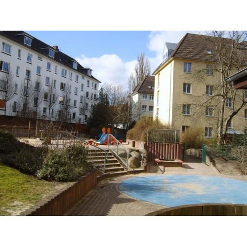 Bild 1: Friedrich-Naumann-Straße
