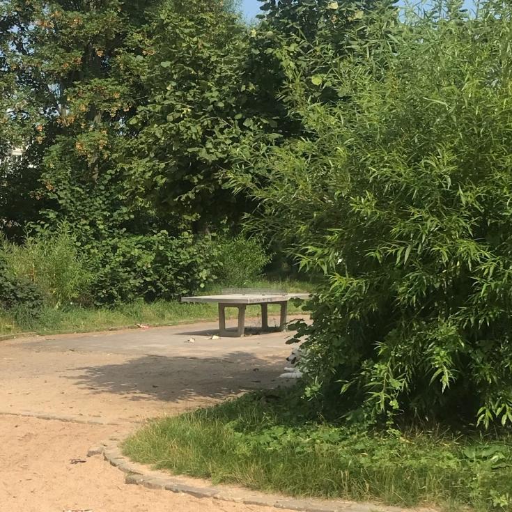 Bild 6: Spielplatz im Böckingpark