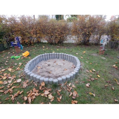 Bild 1: Spielplatz im Märchenviertel
