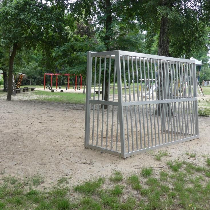 Bild 5: Spielplatz im Schützenpark