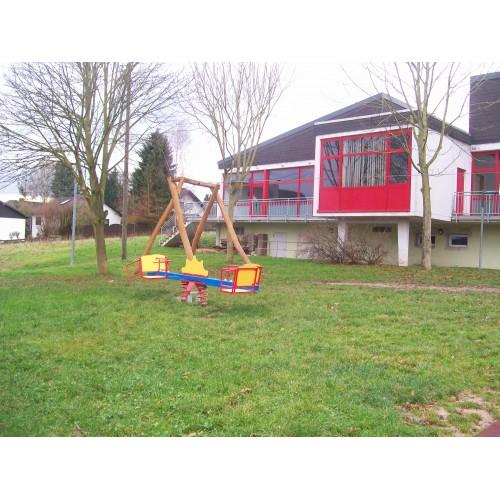 Bild 3: Spielplatz