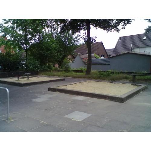 Bild 2: Spielplatz Bösingfelder Straße