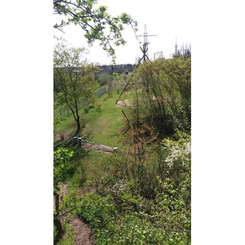 Bild 3: Spielplatz Sternkamp