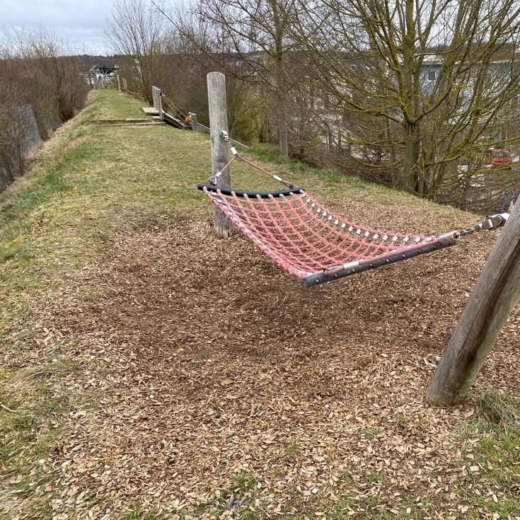 Bild 5: Spielplatz Lauchhau / Lauchäcker