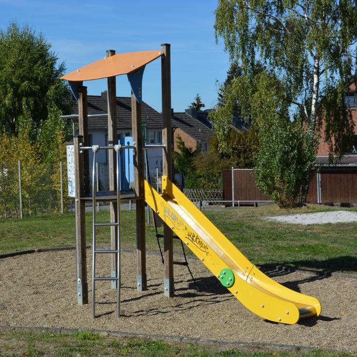 Bild 1: Spielplatz Lerchenweg