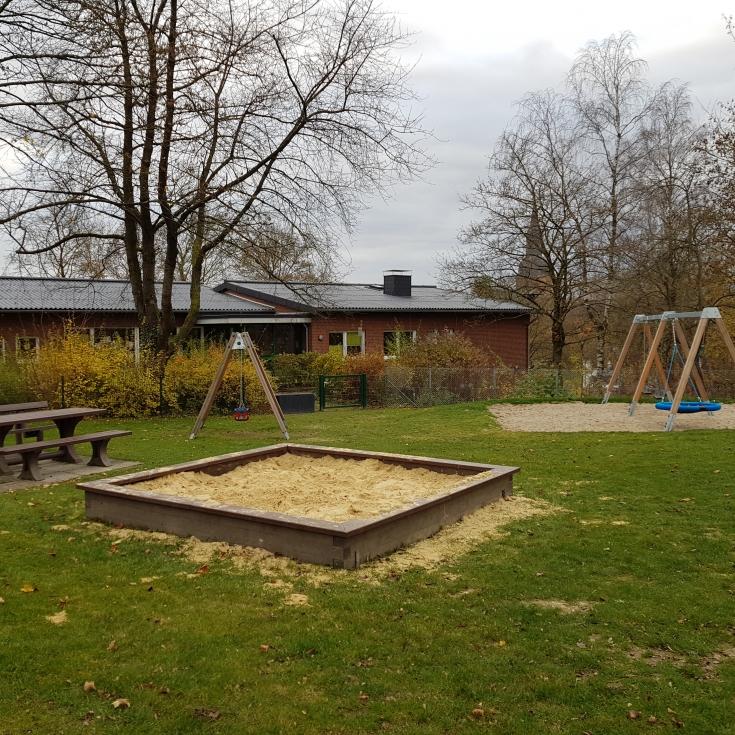 Bild 3: Spielplatz Liebkamp/Lippkamp