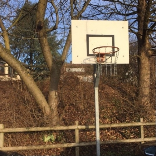 Bild 2: Spielplatz Alte Liobaschule
