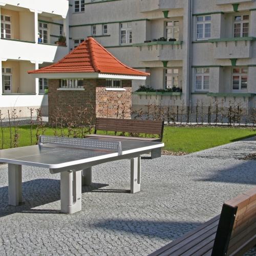 Bild 6: Spielplatz Maxim-Gorki-Straße