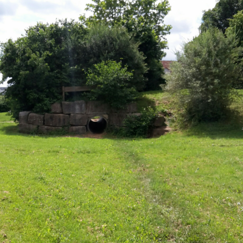 Bild 6: Spielplatz Milanweg