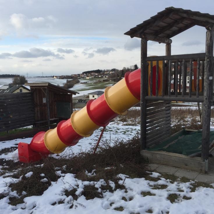 Bild 1: Spielplatz Bürgermeister-Paulus-Ring