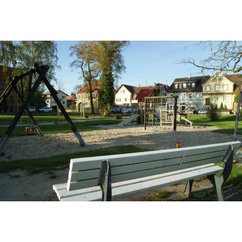 Bild 6: Spielplatz Ortsmitte