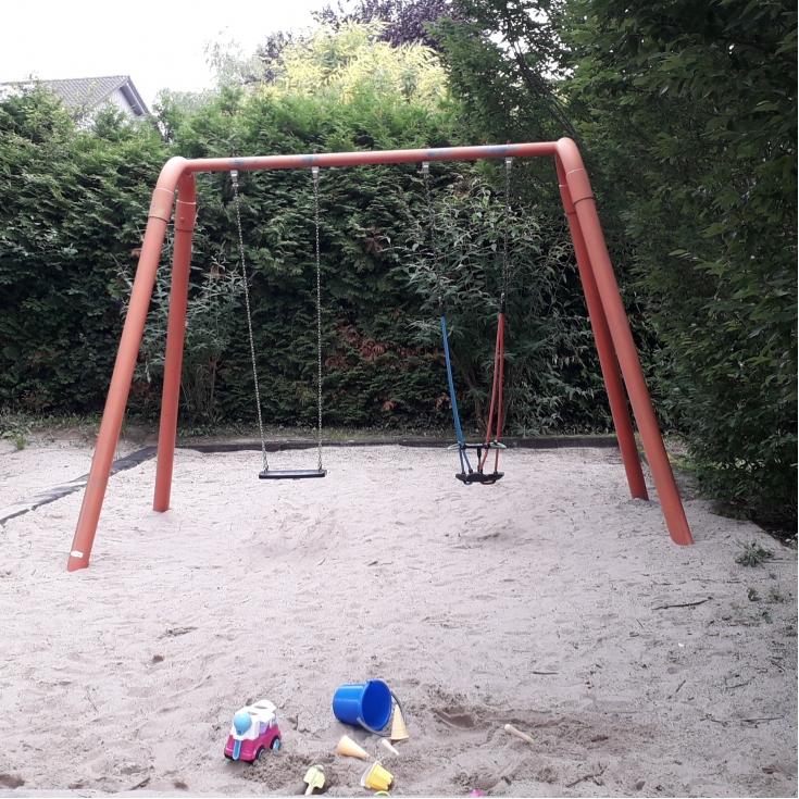 Bild 3: Spielplatz Triftweg