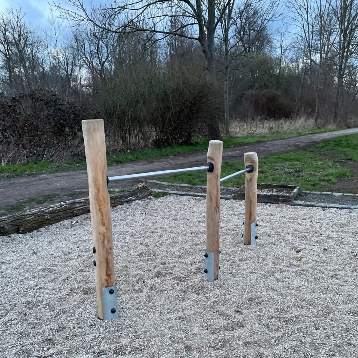 Bild 2: Spielplatz Schenkenberg