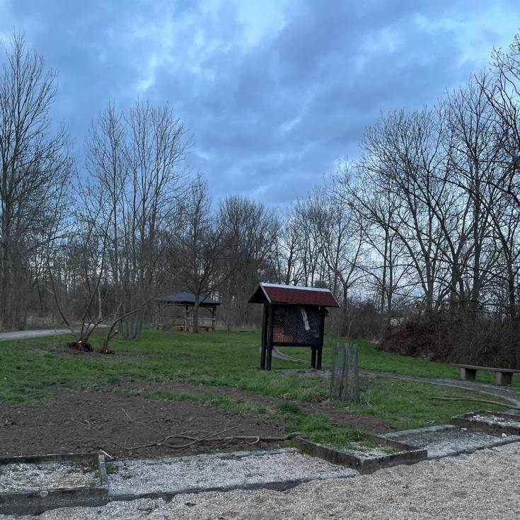 Bild 5: Spielplatz Schenkenberg