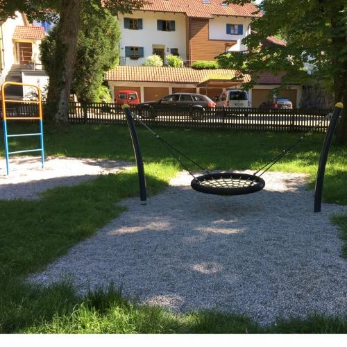 Bild 3: Spielplatz Seestraße