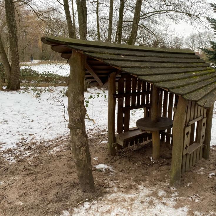 Bild 5: Spielplatz Südbäke