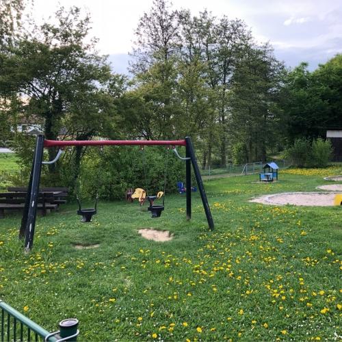 Bild 2: Spielplatz Walsdorf