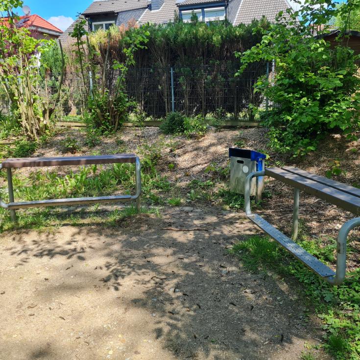 Bild 6: Spielplatz Am Schlagbaum