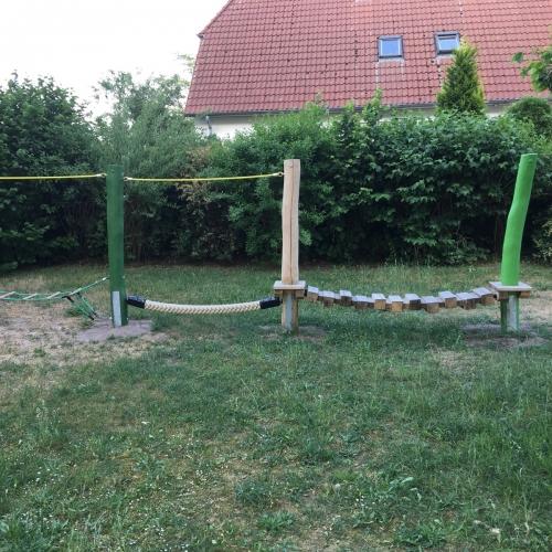 Bild 3: Spielplatz Wedemark