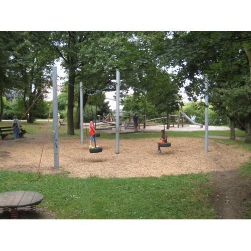 Bild 7: Spielplatz Wildäcker