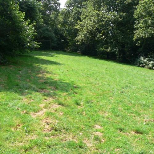 Bild 4: Spielpunkt am Ruhrhöhenweg