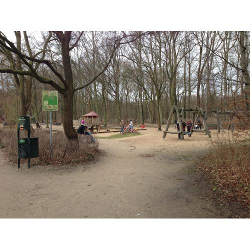 Bild 5: Stadtwaldspielplatz