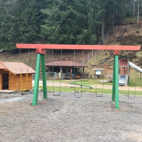 Bild 27: Tannenmühle