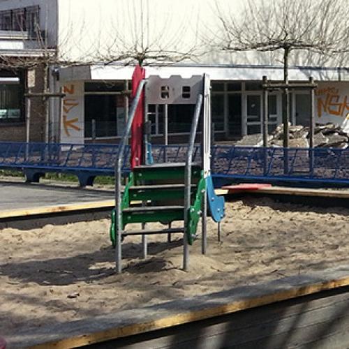 Bild 1: Tilsiter Platz