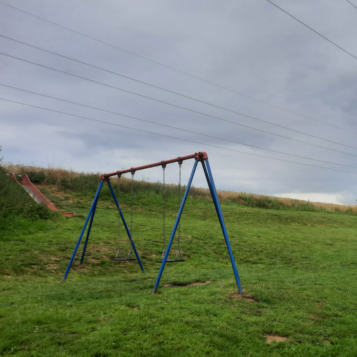 Bild 13: Gustav-Comberg-Park