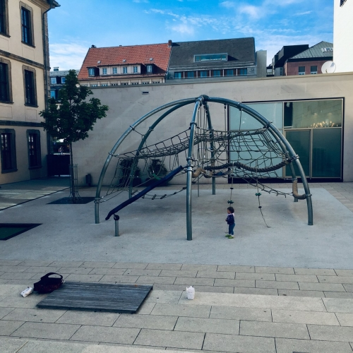 Spielplatz Fulda