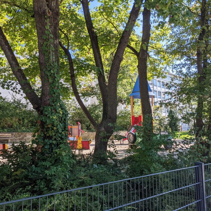 Bild 3: Urbansplatz