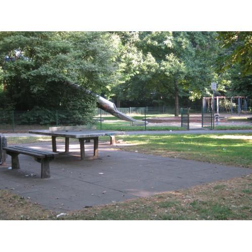 Bild 1: Volkspark Ickern