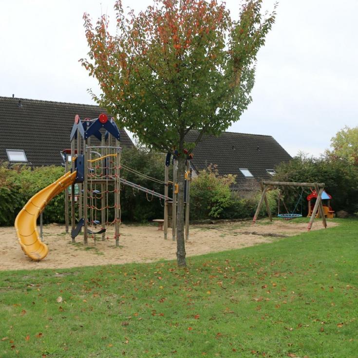 Bild 5: Waldmeisterweg
