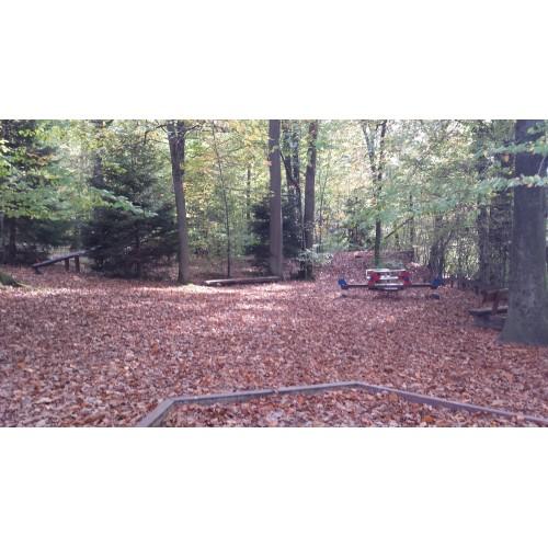 Bild 1: Waldseespielplatz