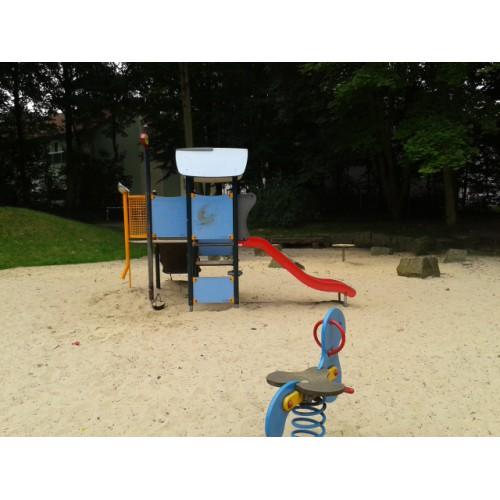Bild 6: Spielplatz Wallheckenweg