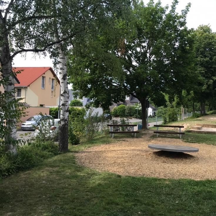 Bild 4: Wasenstraße