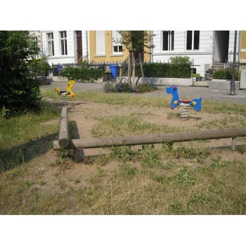 Bild 3: Weberstraße / Argelanderstraße
