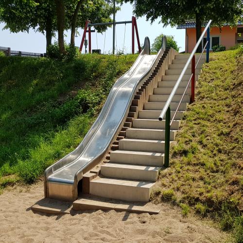 Bild 2: Widdei Spielplatz