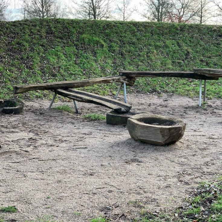 Bild 6: Spielplätze Königswiesen