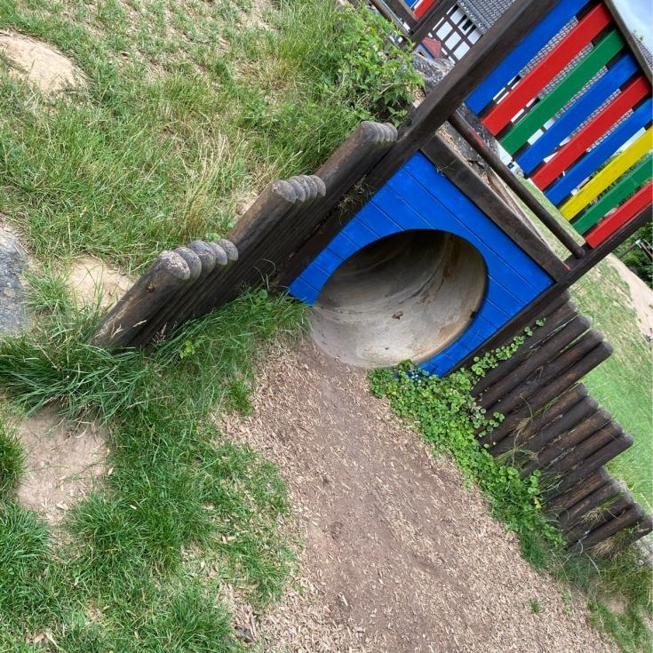 Bild 1: Wildpark Weilburg