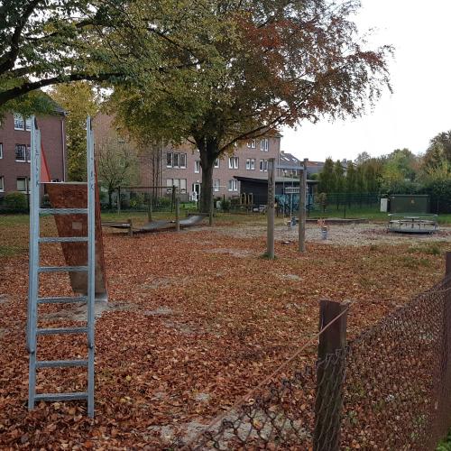 Bild 1: Willi-Hannen-Straße