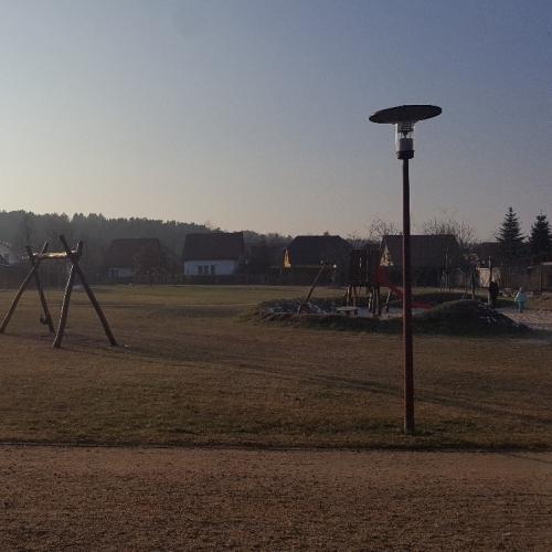 Bild 2: Wohngebiet Grüner Grund