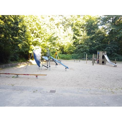 Bild 1: Zündschnurweg