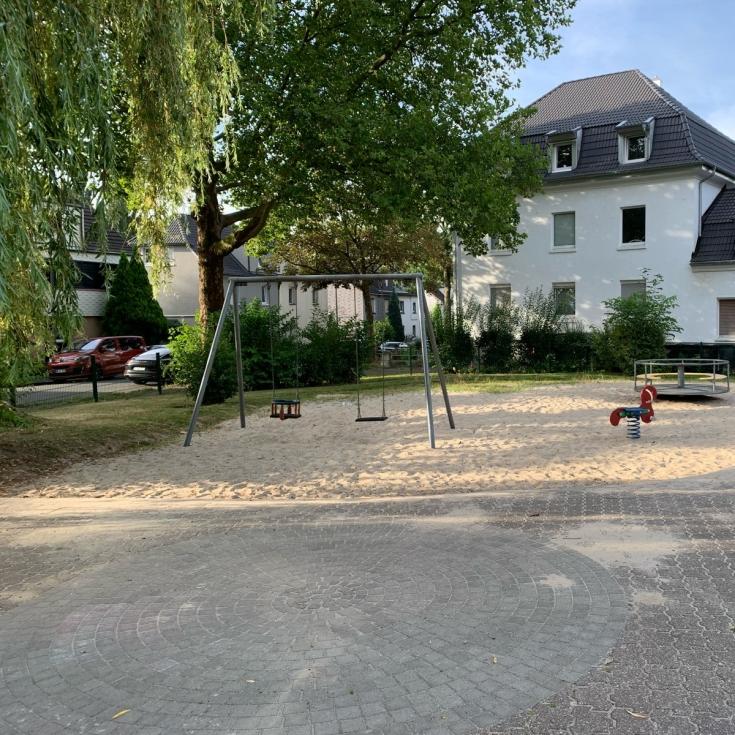 Bild 2: Zum Kühl / Teimannstraße